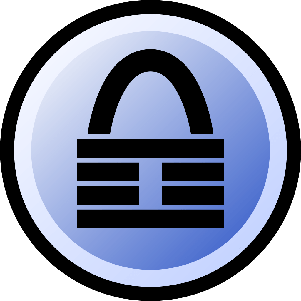 KeePass, software gratis, Siti Web Roma