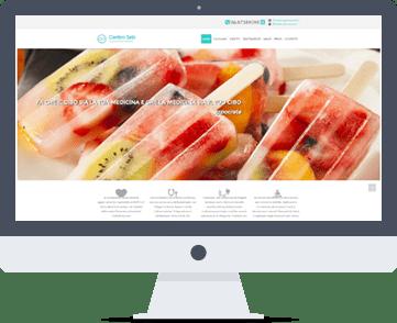 Siti web per studi medici, search engine marketing, website ecommerce, advertising marketing, web designer portfolio