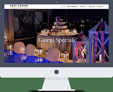 siti web per location, web marketing